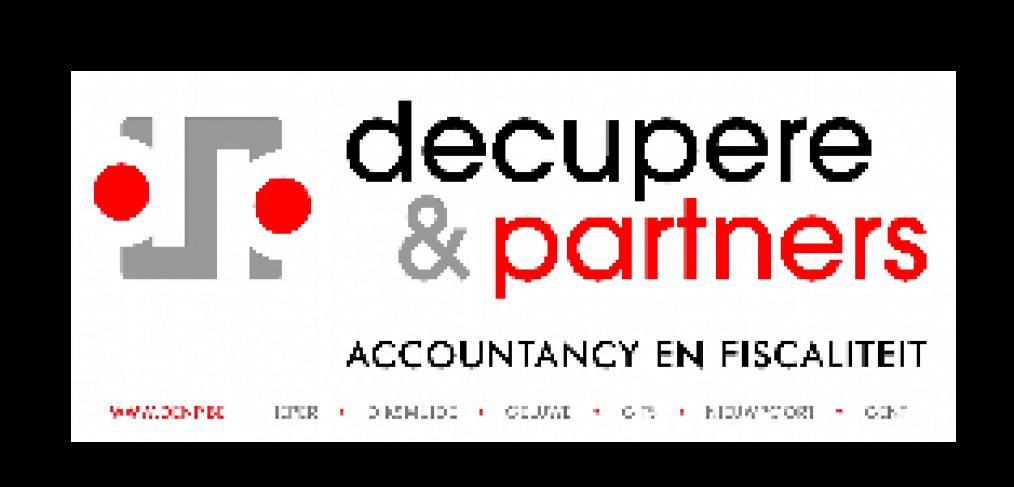 Decupere en partners JVB verzekeringen