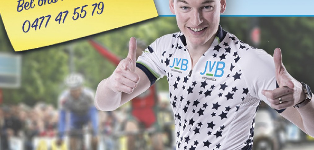 JVB verzekeringen - Sport